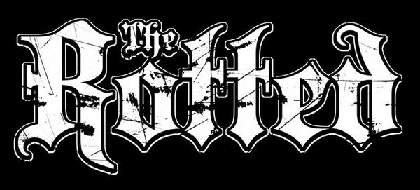 The Rotted Logo