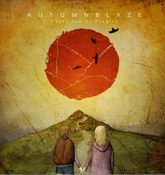 Autumnblaze - Every Sun Is Fragile (Slipcase)